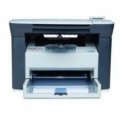 Monochrome Laser Color HP LaserJet M1005 Multifunction Printer, for Printing