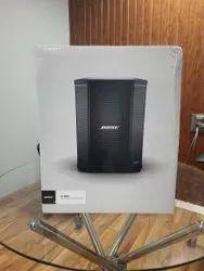 S1Pro Bose Portable Speaker