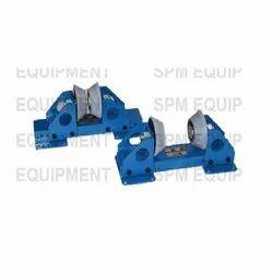 Adjustable Rigging Pipe Roller