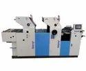 Fairprint Two Colour Sheet Fed Offset Printing Machine