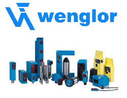 Wenglor Photoelectric Sensor