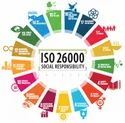 Iso 26000 2010 Certification Services