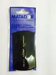 Matador Model 299 31/2  Lice Or Dust Or Dandruff Removal Comb In Black Color