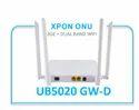 UBIQCOM UB5020 GW-D