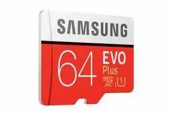 Samsung100% Original Company Evolus64gb,128gb,256gb,512gbmicrosdxcfullhd& 4kuhdmemorycardwithadapter