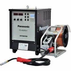 Panasonic Mig Welding Machine