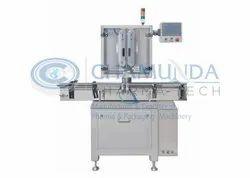 Silica Gel Inserter Machine