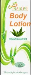 Inabove Body Lotion