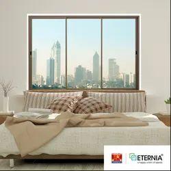 Aluminium Erigo ETE SD Series Aluminum Sliding Window