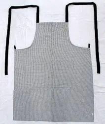 Cotton Plain Linen Aprons, For Kitchen