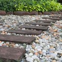 Landscaping Pebble Stone