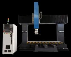5 Axis CNC Routers