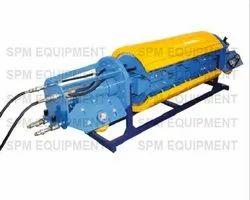 Hydraulic Wedge Bending Mandrel