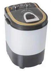 Semi-Automatic Top Loading DMR 3kg (DMR 30-1208 (W2YR), Black