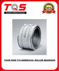 Four Row Cylinderucal Roller Bearings