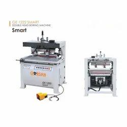 GE 1222 Smart Double Head Boring Machine