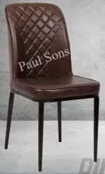 Modern Leather Chair, For Anywhere, Size: Standard