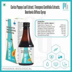 Dengue Care Syrup