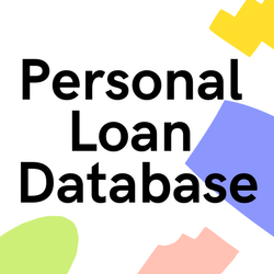 Personal Loan Database