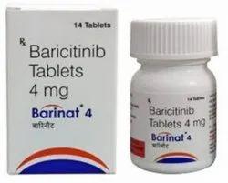 Baricitinib Tablet 4 mg