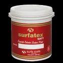Surfatex Matt Exquisite Exterior Texture Paint, Brush Or Roller, Packaging Size: 4 Litre
