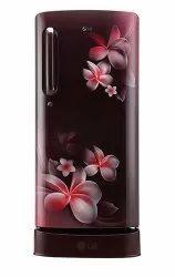 Scarlet Plumeria GL D201ASPD LG Refrigerator