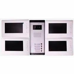 Multi-Apartment Video Door Phone