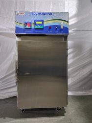 Laboratory Refrigerator Systems