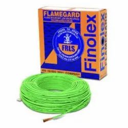 Finolex And Polycab Cables