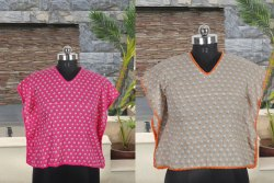 Cotton Tops / Kurtis