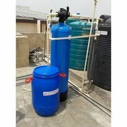 Puredrop Domestic Home Water Softener System 500 LPH