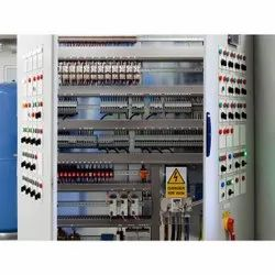 Industrial Control Panel Board, Operating Voltage: 380 - 440 V, Degree of Protection: IP54