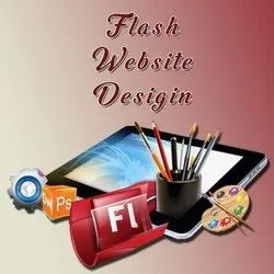 HTML5/CSS Responsive Flash Websites Designing, With 24*7 Support