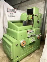 Favretto Horizontal Rotary Surface Grinder