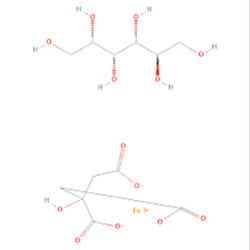 Iron Sorbitol Dextrin Citric Acid Complex IHS