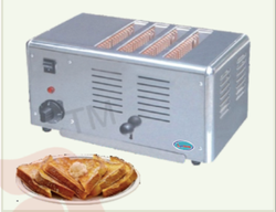 Leenova 6 Slice Pop Up Toaster, For Home, Toasting