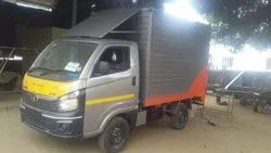 Sre Transports Chennai Mini Truck Rental Services