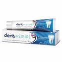 Mint Vestige Dentassure Whitening Toothpaste, Packaging Size: 90 Gms