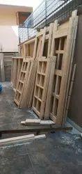 Teak Wood Interior Modular Furniture Services, in Bengaluru