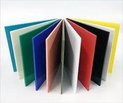 Translucent Polycarbonate Sheets