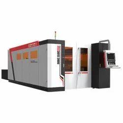 3000W Fiber Laser Metal Cutting Machine