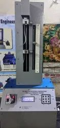 Tensile Strength Tester (Microprocessor Based With Vertical Model)