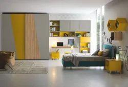 Nine Radiance Kids Bedroom Furniture