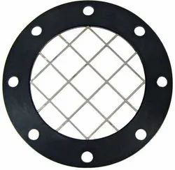 Stainless Steel Gaskets, For Industrial, Thickness: Standard Thickness