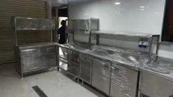 Restaurant Commercial Kitchen Equipment , Hotel Kitchen Equipment