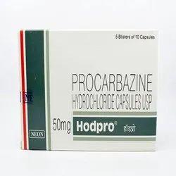 Hodpro 50 Mg Capsule ( Procarbazine)
