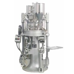 Slis Automatic Rotary Tablet Pressing Machine, 8-20