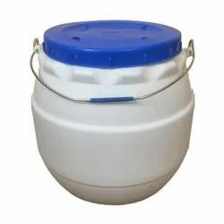 Curd Container Handle