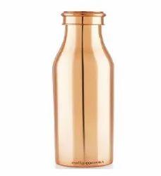 1 Ltr Aayu Cello Cop-Pura Water Bottle