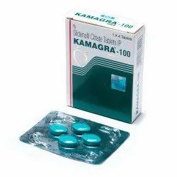 Kamagrax Tablets